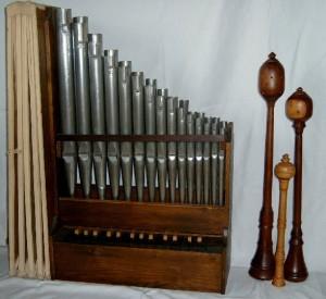 weitere Instrumente